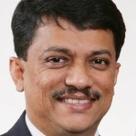 Harish Pillay